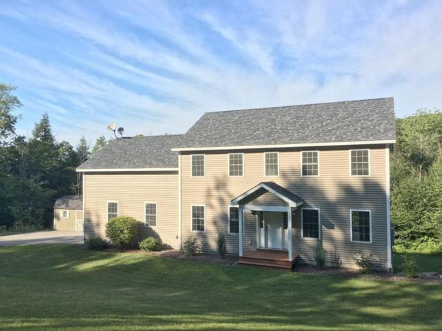 663 Carse Road, Huntington, VT 05462 (MLS #4716627) :: The Gardner Group