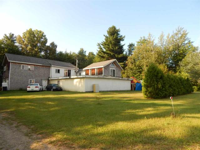 1601 West Lakeshore Drive, Colchester, VT 05446 (MLS #4716644) :: The Gardner Group