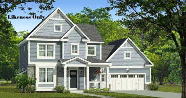 Lot #3 Acadia Lane #3, St. George, VT 05495 (MLS #4716691) :: The Gardner Group
