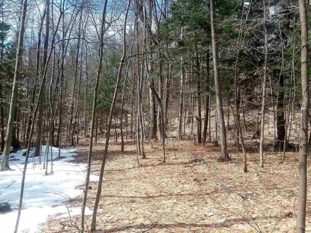 0 Windswept Way Road #2, Hinesburg, VT 05461 (MLS #4716710) :: The Gardner Group