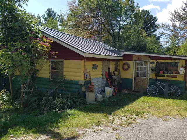 220 Fern Road, Warren, VT 05674 (MLS #4716752) :: The Hammond Team