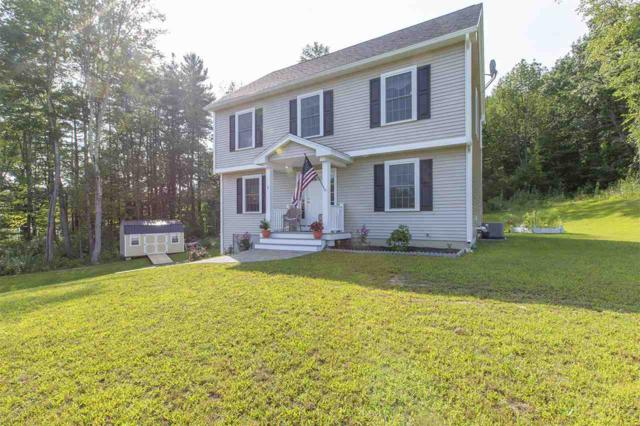 7 Village Place Drive, Barrington, NH 03825 (MLS #4716844) :: Lajoie Home Team at Keller Williams Realty