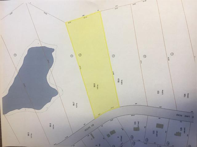 Lot 12 PP Province Lake Road, Wakefield, NH 03830 (MLS #4717067) :: The Hammond Team