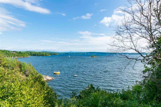 1075 Red Rock Road, Colchester, VT 05446 (MLS #4717069) :: The Gardner Group