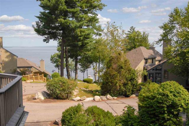 2696 Lake Shore Road #58, Gilford, NH 03249 (MLS #4717109) :: Keller Williams Coastal Realty