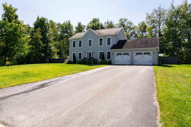 34 Allaire Drive, St. Albans Town, VT 05478 (MLS #4717114) :: The Gardner Group