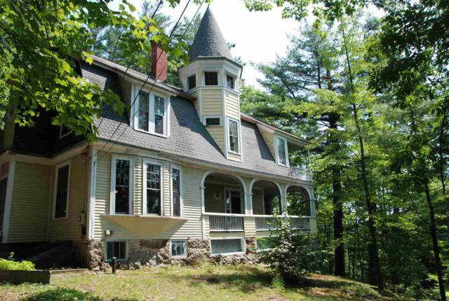 974 Us Route 3 Route, Holderness, NH 03245 (MLS #4717119) :: The Hammond Team