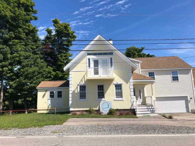 655 Post Road #1, Greenland, NH 03840 (MLS #4717192) :: Keller Williams Coastal Realty