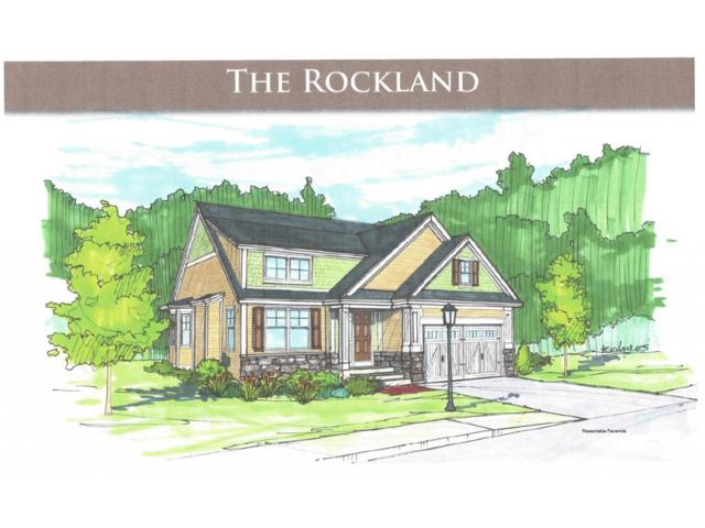 2 Romeo Court #27, Salem, NH 03079 (MLS #4717220) :: The Hammond Team