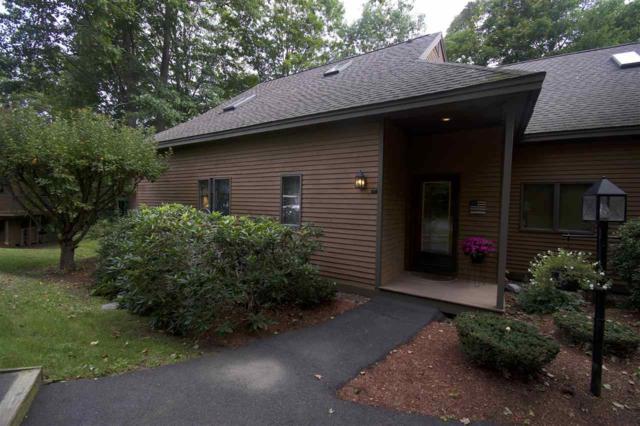 1140 Murphy Road Road 6C, Hartford, VT 05059 (MLS #4717438) :: The Gardner Group