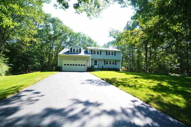 35 Ffrost Drive, Durham, NH 03824 (MLS #4717513) :: Lajoie Home Team at Keller Williams Realty