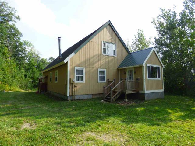 494 Atwood Drive, Pownal, VT 05261 (MLS #4717583) :: The Gardner Group