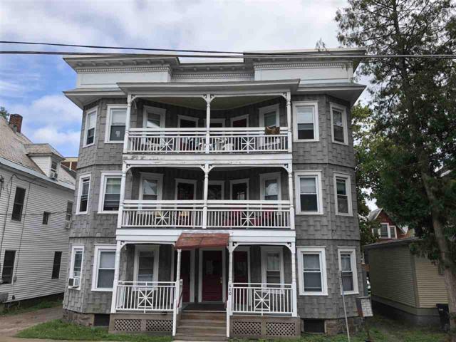 6-10 Greene Street, Burlington, VT 05401 (MLS #4717595) :: The Gardner Group