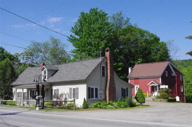 722 South Main Street, Stowe, VT 05672 (MLS #4717608) :: Lajoie Home Team at Keller Williams Realty