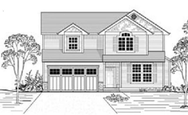 515 French Hill Road, St. Albans Town, VT 05478 (MLS #4717642) :: The Gardner Group