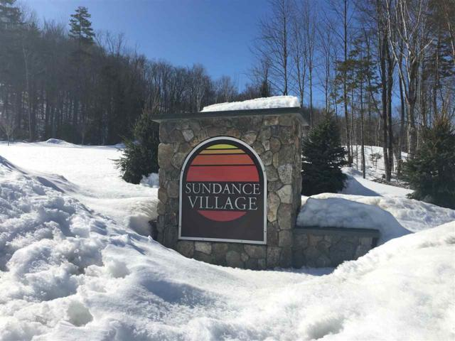 16 Sundance Village Loop #16, Dover, VT 05356 (MLS #4717695) :: Lajoie Home Team at Keller Williams Realty