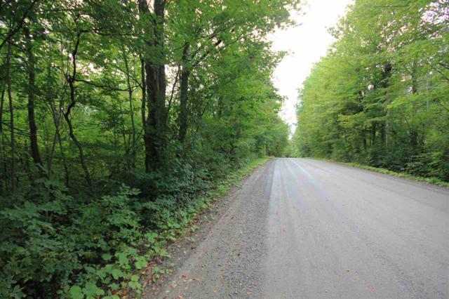 0 Old Stage Road, Westford, VT 05494 (MLS #4717810) :: Lajoie Home Team at Keller Williams Realty