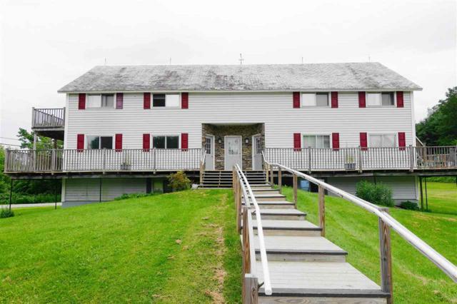 289 Middle Pownal Road, Pownal, VT 05261 (MLS #4717900) :: The Gardner Group