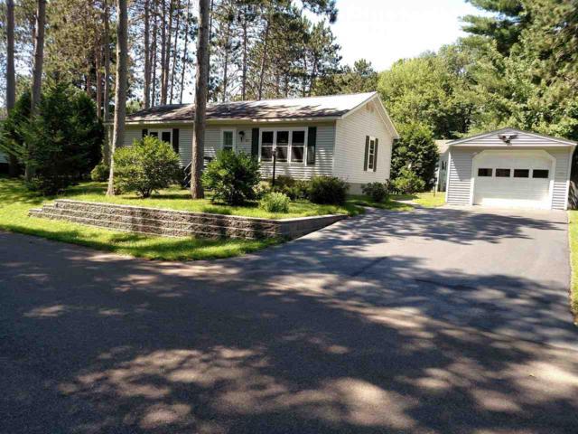 405 Sugarbush Road, Williston, VT 05495 (MLS #4717948) :: The Gardner Group