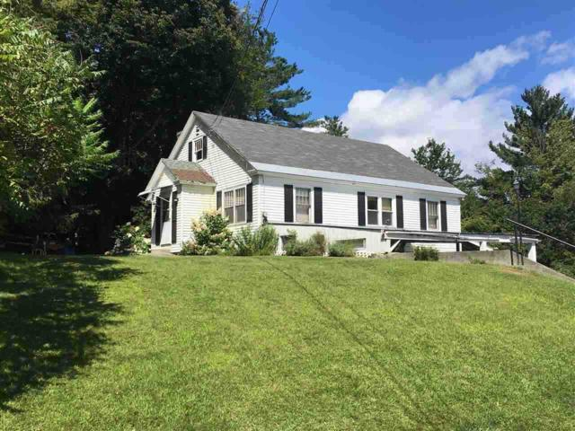 1543 Woodstock Road, Hartford, VT 05001 (MLS #4718024) :: The Gardner Group