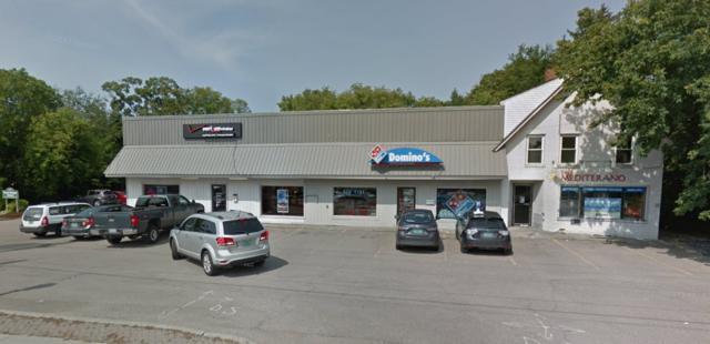 15-19 Park Street, Essex, VT 05452 (MLS #4718107) :: Lajoie Home Team at Keller Williams Realty