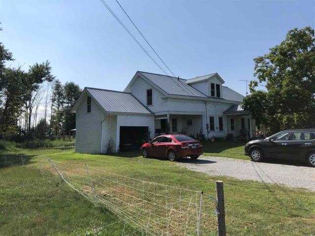 222 Bear Trap Road, Milton, VT 05468 (MLS #4718149) :: The Gardner Group