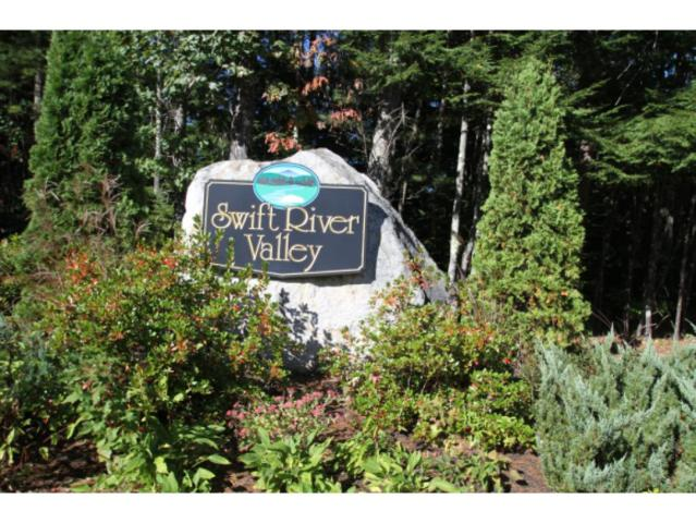 Lot 3 Swift Valley Road, Conway, NH 03818 (MLS #4718195) :: Lajoie Home Team at Keller Williams Realty