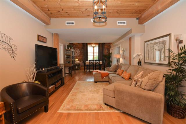 7 Chester Road #107, Derry, NH 03038 (MLS #4718278) :: The Hammond Team