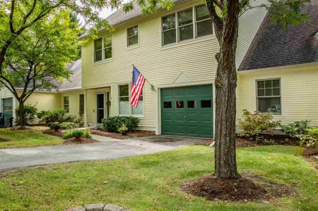 4 Eastman Farm Road, Burlington, VT 05408 (MLS #4718349) :: The Gardner Group