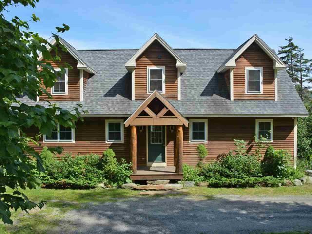 296 Tri View Road #7, Warren, VT 05674 (MLS #4718352) :: The Gardner Group