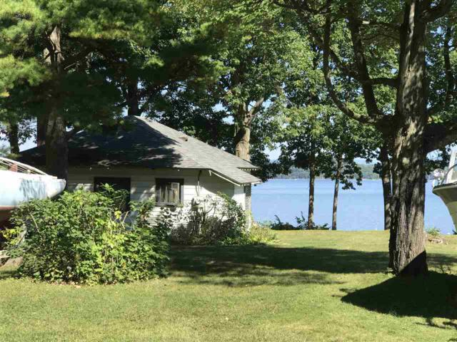 2168 Porters Point, Colchester, VT 05446 (MLS #4718376) :: The Gardner Group