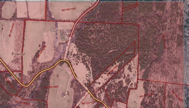 2205 North Pownal Road #5, Pownal, VT 05261 (MLS #4718426) :: The Gardner Group