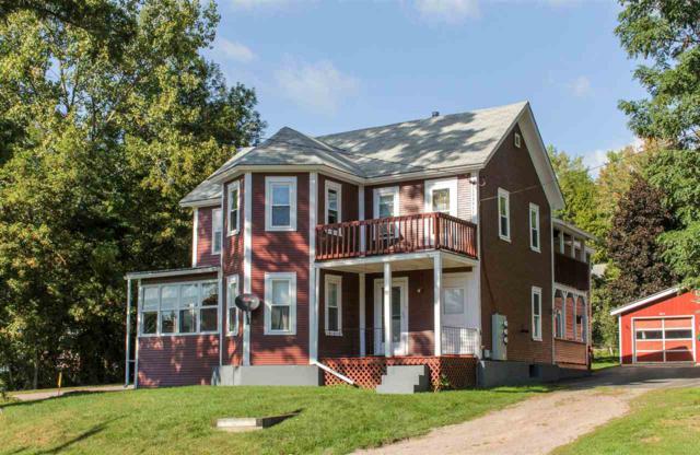 99 East Main Street, Richmond, VT 05477 (MLS #4718487) :: The Gardner Group
