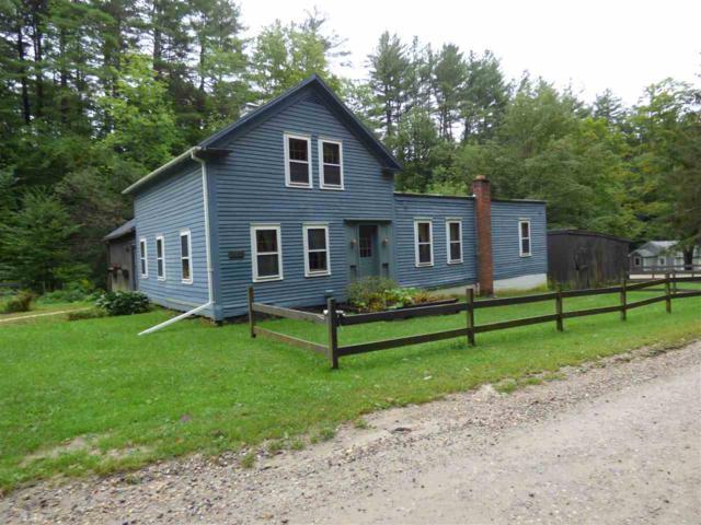 538 Ladd Road, Pownal, VT 05261 (MLS #4718515) :: The Gardner Group