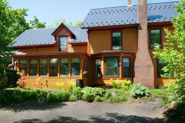 115 Prospect Street, Newport City, VT 05855 (MLS #4718595) :: The Gardner Group