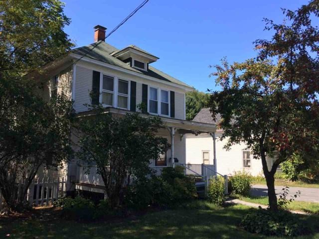 645 N. Main Street, Northfield, VT 05663 (MLS #4718633) :: The Gardner Group