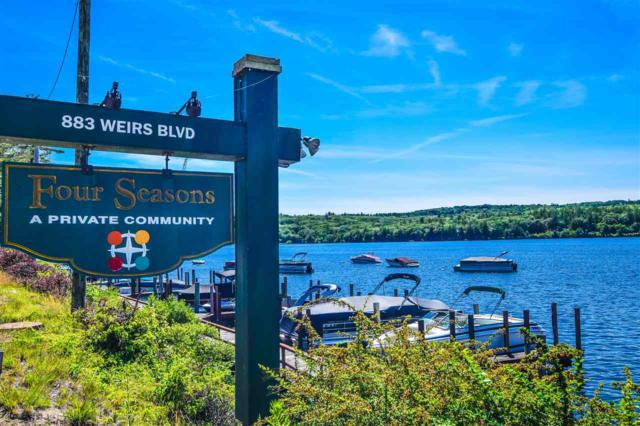 883 Weirs Boulevard #21, Laconia, NH 03246 (MLS #4718680) :: Lajoie Home Team at Keller Williams Realty