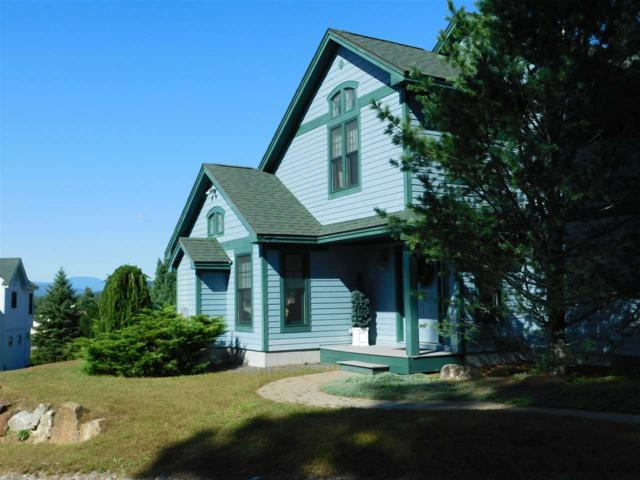 13 Balsam Lane #4, Campton, NH 03223 (MLS #4718840) :: Lajoie Home Team at Keller Williams Realty