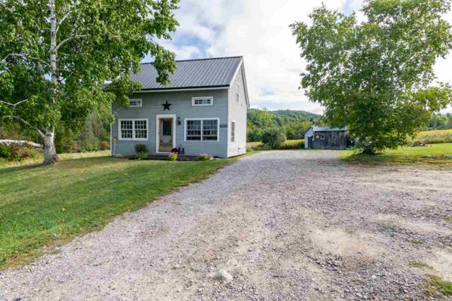 9037 Route 116 Route, Hinesburg, VT 05461 (MLS #4718890) :: The Gardner Group