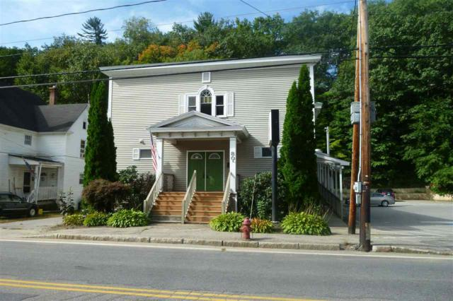 80 W Bow Street, Franklin, NH 03235 (MLS #4718892) :: Lajoie Home Team at Keller Williams Realty
