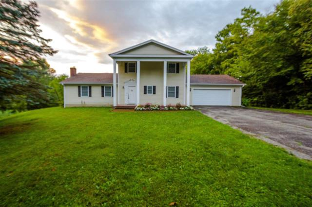 769-1 Brownsville Road, Stowe, VT 05672 (MLS #4718907) :: The Gardner Group