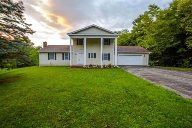 769-2 Brownsville Road, Stowe, VT 05672 (MLS #4718918) :: The Gardner Group