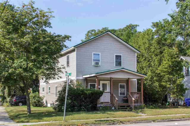 1403 North Avenue, Burlington, VT 05408 (MLS #4718944) :: The Gardner Group