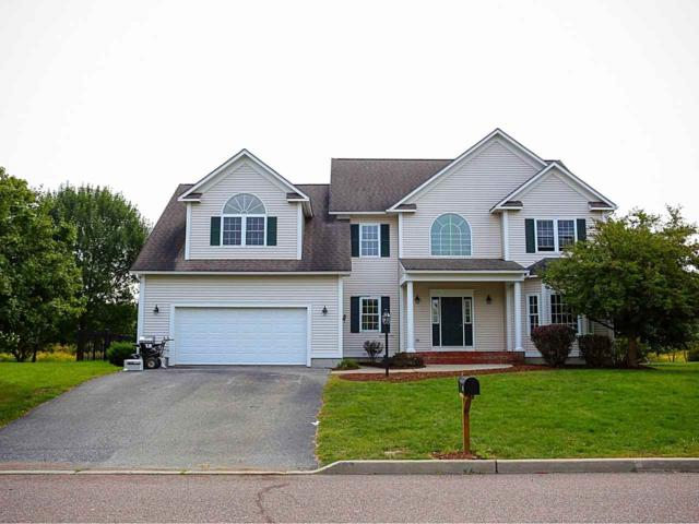 18 Vale Drive, South Burlington, VT 05403 (MLS #4719084) :: The Gardner Group