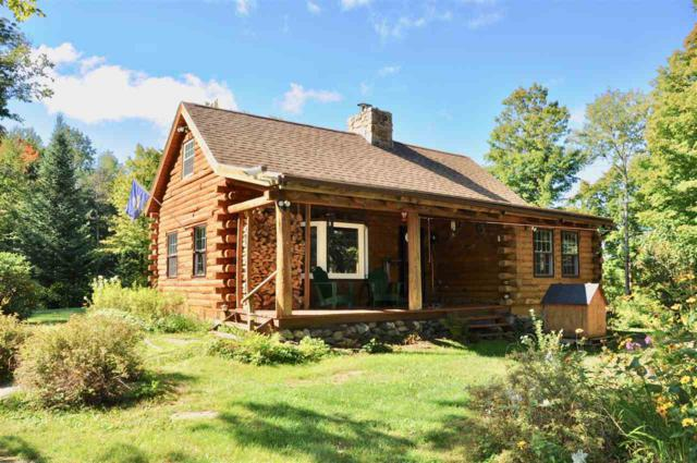 1109 County Road, Lincoln, VT 05443 (MLS #4719100) :: The Hammond Team