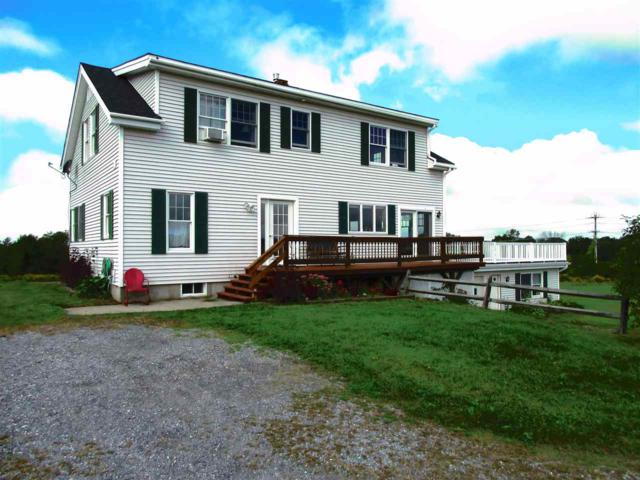 3833 Ethan Allen Highway, New Haven, VT 05472 (MLS #4719138) :: Hergenrother Realty Group Vermont