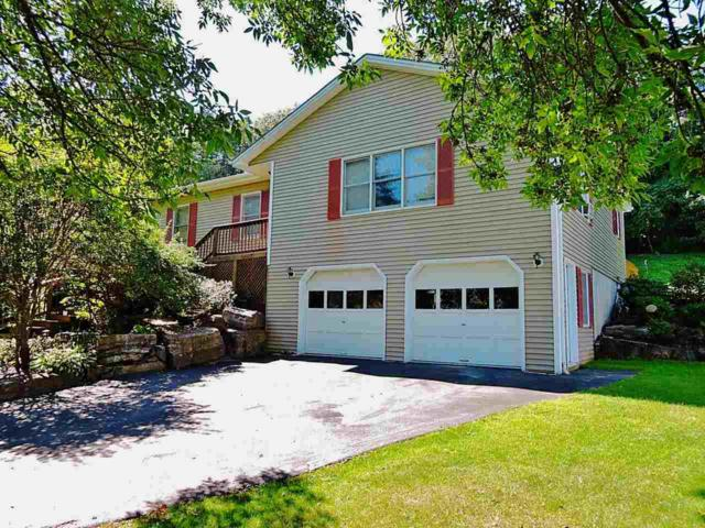 21 Pine Grove Terrace, Winooski, VT 05404 (MLS #4719148) :: The Gardner Group