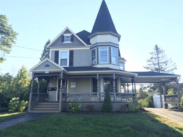 120 Cottage Street, Littleton, NH 03561 (MLS #4719157) :: Lajoie Home Team at Keller Williams Realty