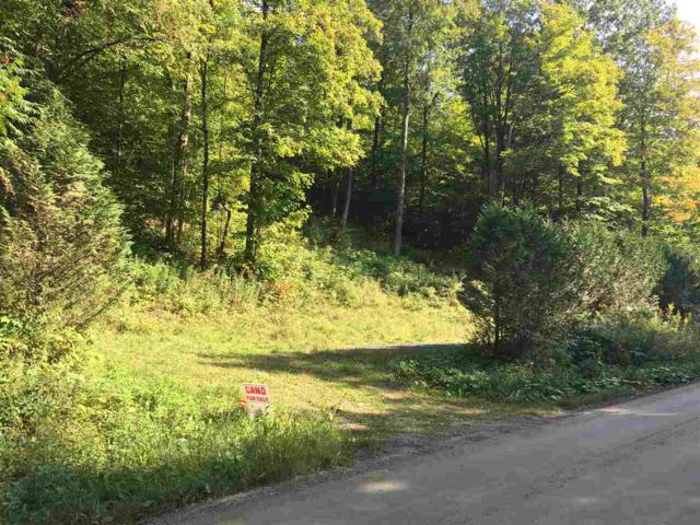 5318 Boro Hill Road Lot 3, Monkton, VT 05469 (MLS #4719239) :: Hergenrother Realty Group Vermont