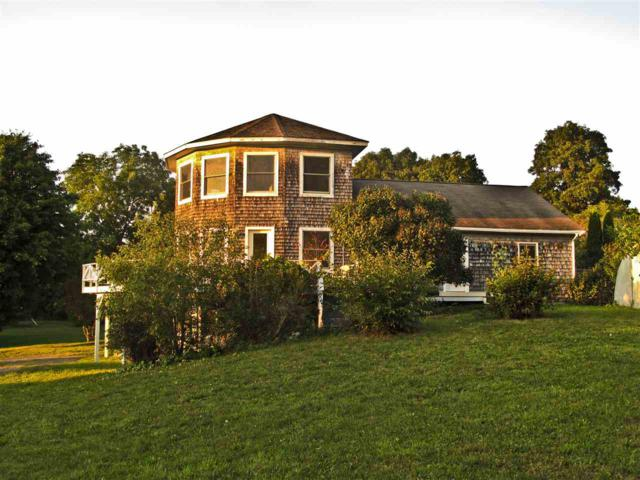 251 Cedar Drive, Addison, VT 05491 (MLS #4719256) :: Hergenrother Realty Group Vermont